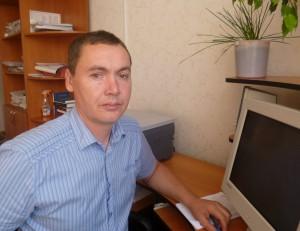 Самоедов Николай Михайлович, помощник Уполномоченного в Частоозерском районе1