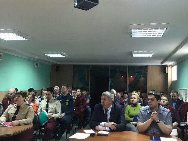 Курганский Роспотребнадзор провел публичные обсуждения Правоприменительной практики