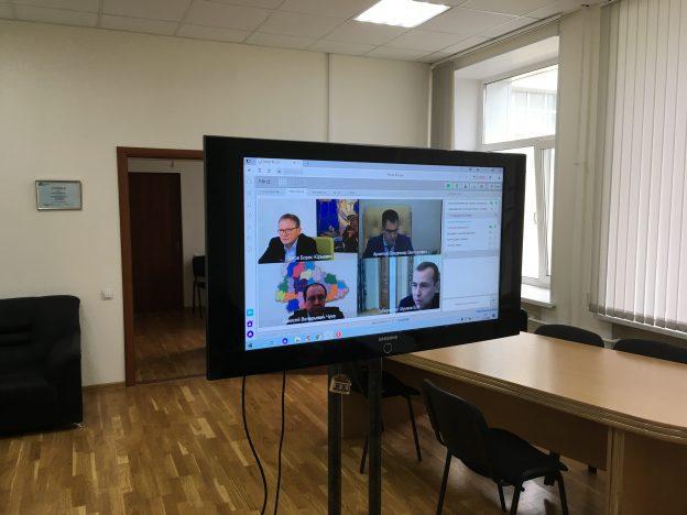 Борис Титов и Курганские предприниматели обсудили проблемы
